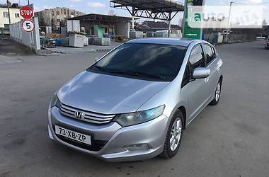 Honda Insight 2010 в Староконстантинове