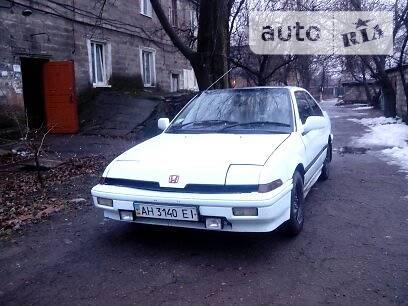 Honda Integra 1987 в Луганске