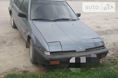 Honda Integra 1989 в Каменец-Подольском