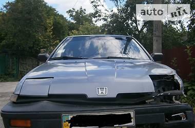 Honda Integra 1989 в Белой Церкви