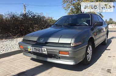 Honda Integra 1988 в Днепре