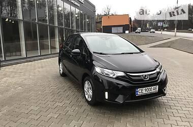 Honda Jazz 2016 в Черновцах
