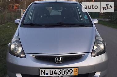 Honda Jazz 2003 в Виннице