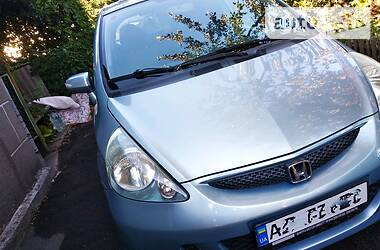 Honda Jazz 2006 в Кривом Роге
