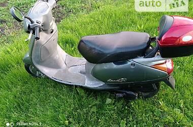 Макси-скутер Honda Lead AF 48 2005 в Рокитном