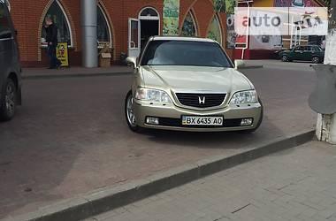 Honda Legend 2002 в Хмельницком