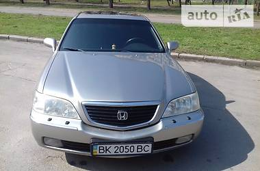 Honda Legend 2002 в Ровно