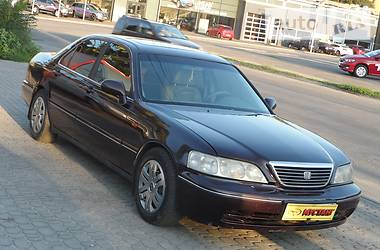 Honda Legend 1996 в Днепре