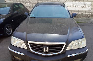 Honda Legend 1999 в Черноморске