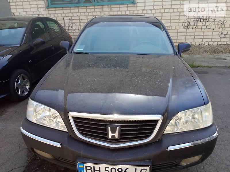 Honda Legend 1999 в Черноморске