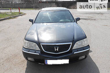 Honda Legend 2001 в Вольнянске