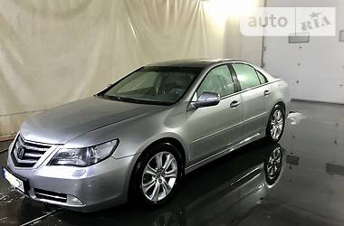 Honda Legend 2009 в Киеве
