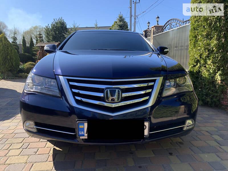 Honda Legend 2008 в Киеве