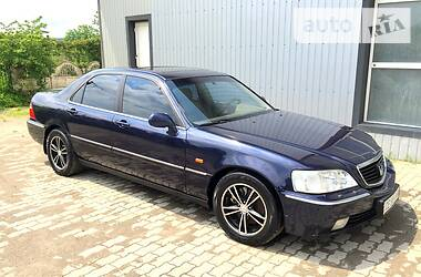 Honda Legend 1999 в Черновцах