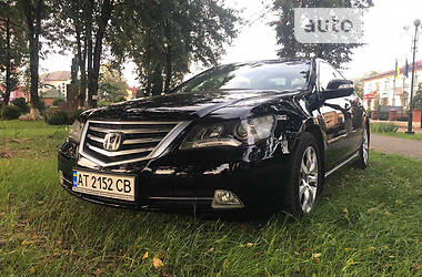 Honda Legend 2008 в Болехове