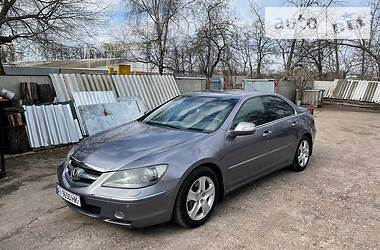 Honda Legend 2006 в Києві