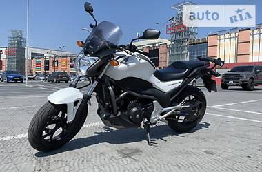 Мотоцикл Многоцелевой (All-round) Honda NC 700 2012 в Львове