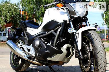 Мотоцикл Спорт-туризм Honda NC 700 2012 в Белой Церкви