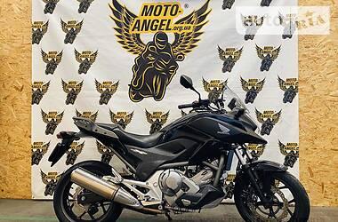 Honda NC 700X 2012 в Києві