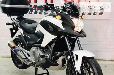 Honda NC 2015 в Одессе