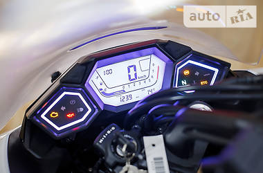 Honda NM4 2016 в Днепре