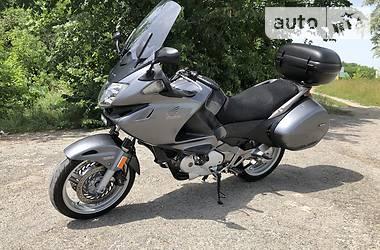 Мотоцикл Спорт-туризм Honda NT 700 2006 в Тернополе