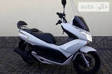 Honda PCX 2013 в Луцке
