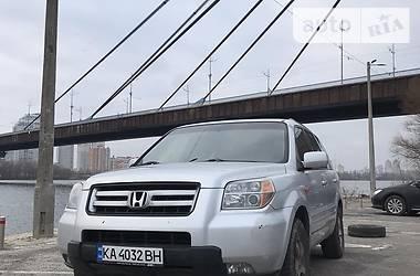 Honda Pilot 2006 в Києві
