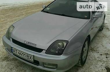 Honda Prelude 1998 в Черновцах
