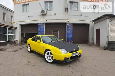 Honda Prelude 1997 в Харькове