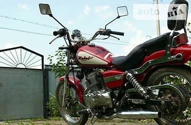 Honda Rebel 1998 в Черновцах