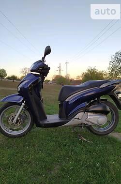Макси-скутер Honda SH 150 2012 в Малине