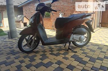 Макси-скутер Honda SH 150 2005 в Сокале