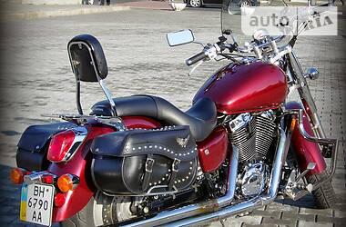 Мотоцикл Круізер Honda Shadow 1100 2007 в Одесі