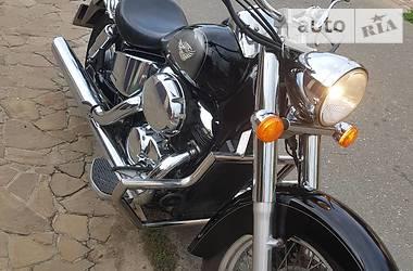 Мотоцикл Круизер Honda Shadow 400 2008 в Одессе