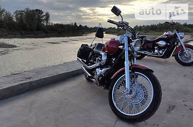 Honda Shadow 400 2000 в Коломые