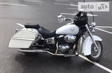 Мотоцикл Чоппер Honda Shadow 400 2005 в Виннице