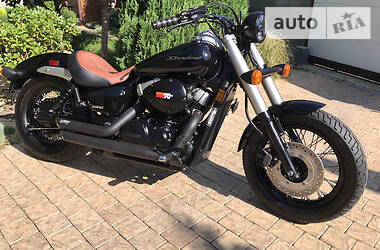 Honda Shadow 750 Phantom 2011 в Одессе