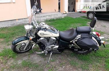 Honda Shadow 750 1998 в Киеве
