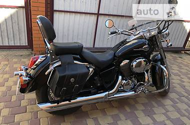 Honda Shadow 750 2002 в Киеве