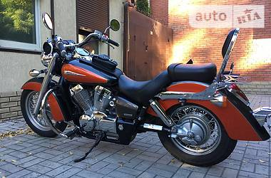 Honda Shadow 750 2010 в Днепре