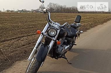 Мотоцикл Круізер Honda Shadow 750 2006 в Одесі