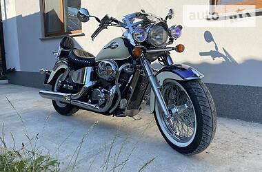 Мотоцикл Чоппер Honda Shadow 750 1998 в Виннице