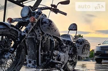 Мотоцикл Круизер Honda Shadow 750 2015 в Киеве