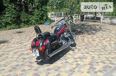 Мотоцикл Классик Honda Shadow 750 2003 в Каменском