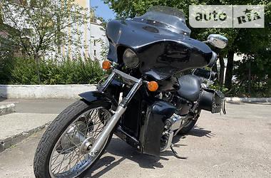 Мотоцикл Чоппер Honda VT 750 2009 в Львові