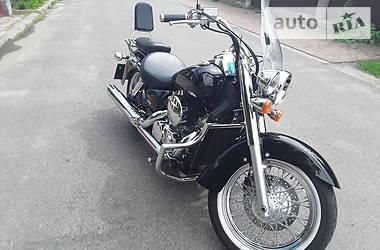 Мотоцикл Чоппер Honda VT 750 2004 в Вишневому
