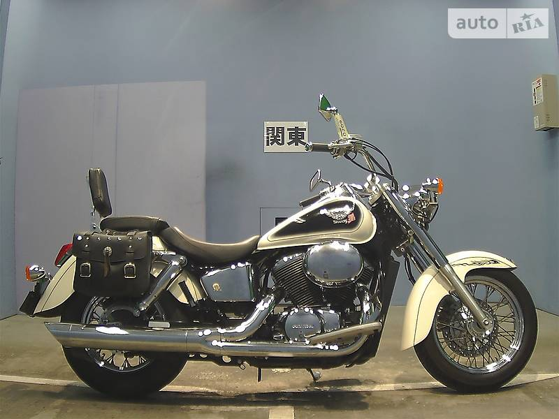 Honda Shadow 2006 в Одессе