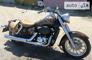 Honda Shadow 2000 в Киеве
