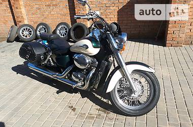 Honda Shadow 2000 в Одессе
